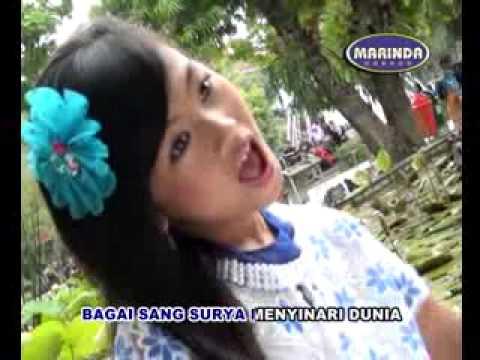 Lagu Anak Indonesia Terbaru : Kasih Ibu