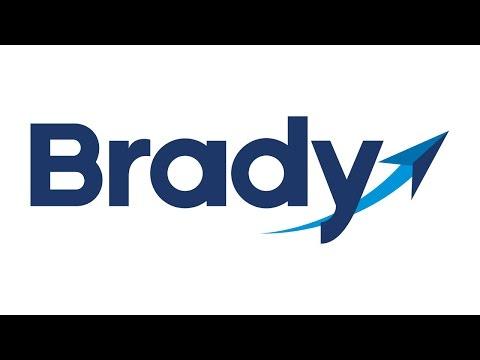 Brady 70th Anniversary Commercial