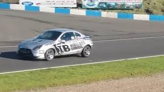 Knockhill Racing Circuit 14-10-18