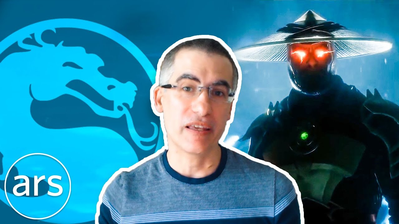 Unsolved Mortal Kombat Mysteries With Dominic Cianciolo From NetherRealm Studios | Ars Technica