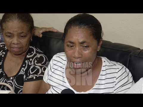 Velan restos de empleados del MAP que murieron en accidente de tránsito