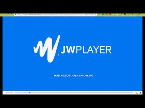 Grab Any Media 6 | Download video with JWplayer