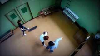 20012年になってますね! kaoru with fun skate BOLTライダー大野カオル...