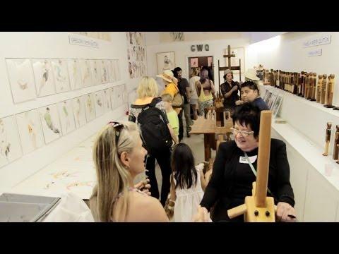 2014 Venice Art Block May 4th Open Studios