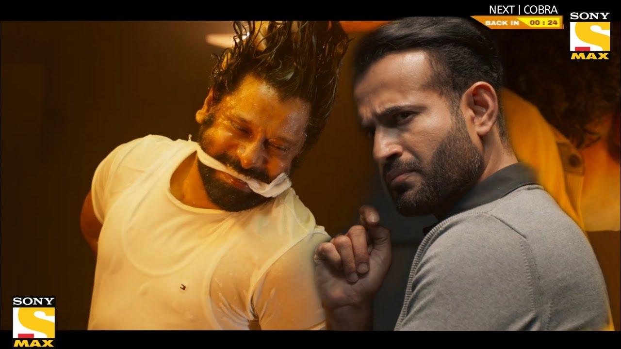 Download Cobra Movie 2021 | Cobra Full Movie Hindi Dubbed Release | Chiyaan Vikram New Movie | Cobra Trailer