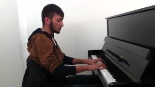 Ah Yar - Furkan Aytemiz & Erdin Toksoy (mey-piano)
