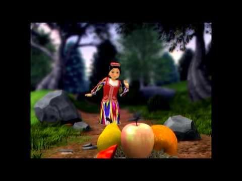 Sohibjamol qo'g'irchoq (multfilm) | Сохибжамол кугирчок (мультфильм)