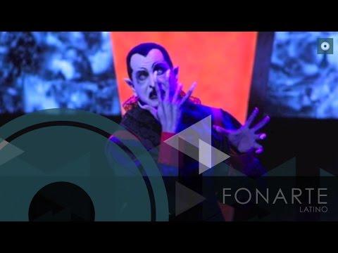 José Fors - Orlok El Vampiro [Official Audio HD]