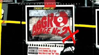 A.I.D.S. (SIDO & B-TIGHT) WESTBERLIN KOKA REMIX - AGGRO ANSAGE NR. 2X - ALBUM - TRACK 03
