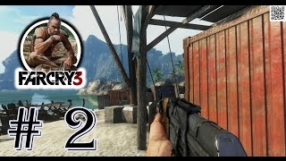 FarCry 3 ✒ Чемпион ✒ 2-я серия