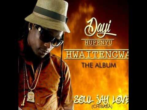 Soul Jah Love   Dai Hupenyu Hwaitengwa