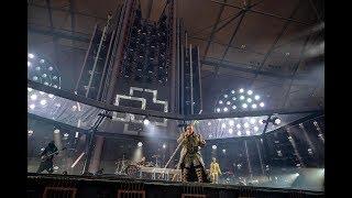 Rammstein live Was ich liebe 2019