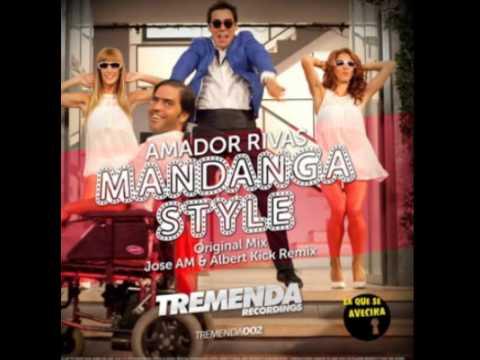 Mandanga Style Single Official+ Descripcion en la descarga