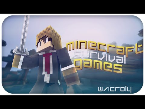 Minecraft : Hunger Games #18 Takip Ettiğim PvP Kanalları