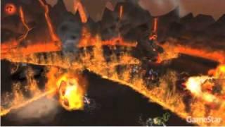 World of Warcraft ⚔ Firelands Trailer