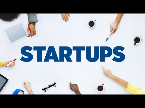Startups - Young Hustlers