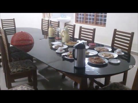 Dining Table Teak Wood 12 Seat