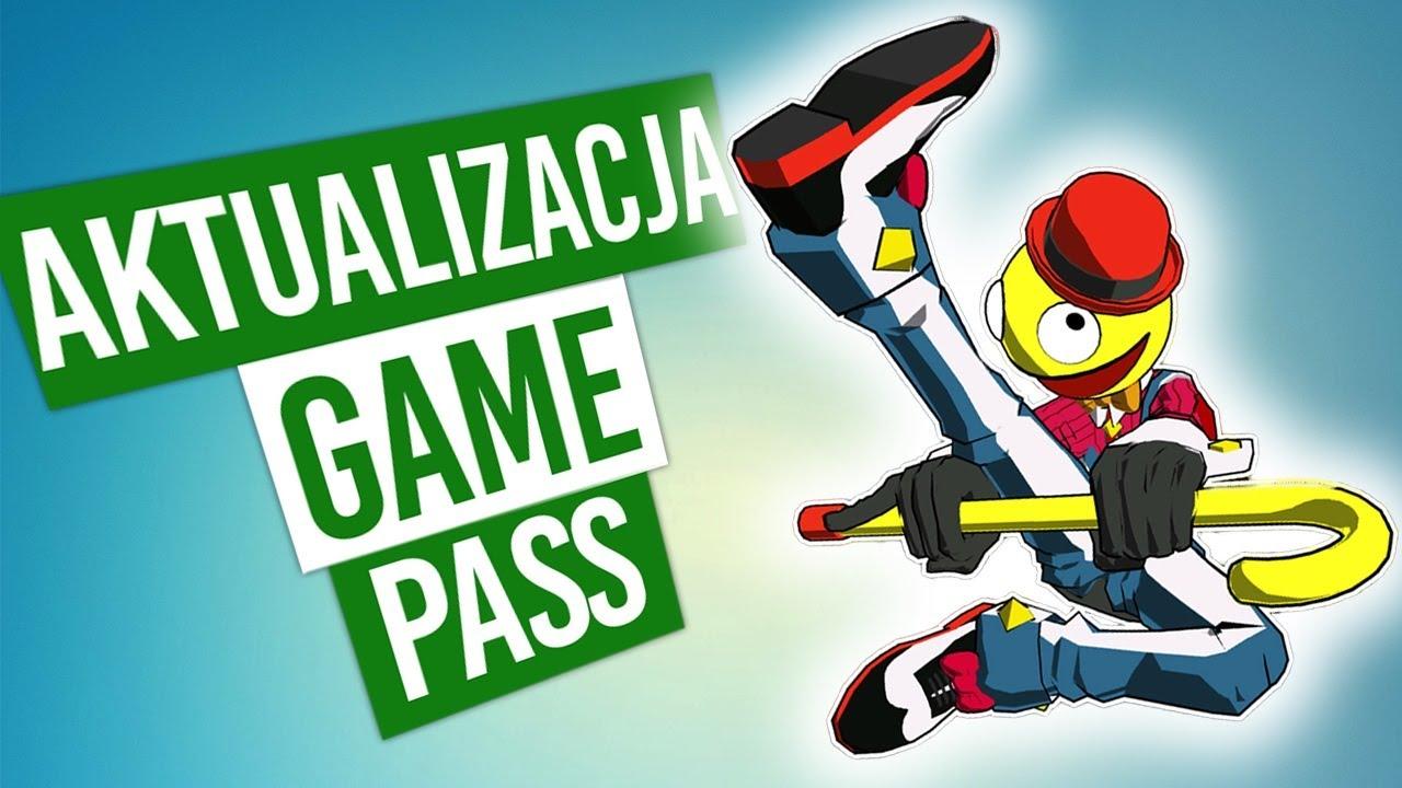 Aktualizacja Xbox Game Pass | The Ascent, Microsoft Flight Simulator + WIĘCEJ