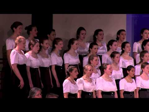 NJYC Advanced - We Are the Music Makers