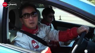 ダイハツ・ミラ・イースX vs マツダ・デミオ13スカイアクティブ(フルバージョン)【DST#031】