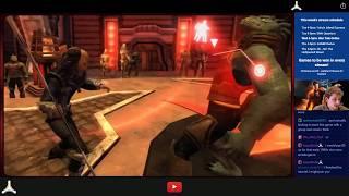 Star Trek Online (PC) - First 90 Minutes of Gameplay