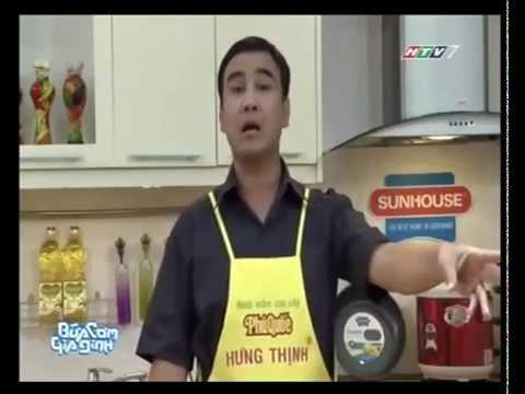 Hướng dẫn nấu ăn: Lẩu gà ngải cứu