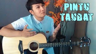 Video (Zivilia) Pintu Taubat - Nathan Fingerstyle download MP3, 3GP, MP4, WEBM, AVI, FLV November 2017