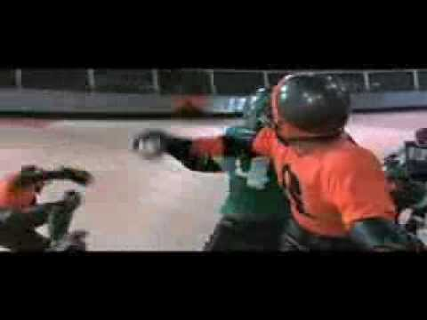 Rollerball (1975) trailer