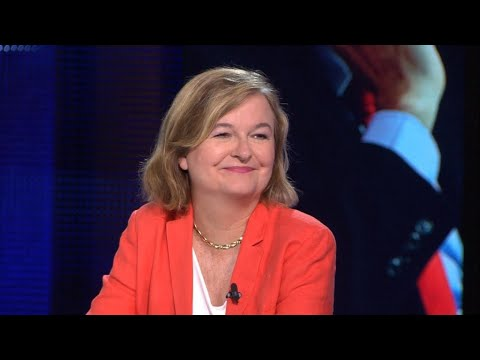 Talking Europe - Nathalie Loiseau: 'We are in the middle of Brexit madness and it is extremely sad'