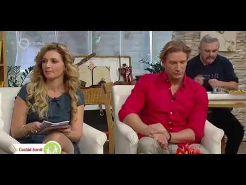 Család-barát Duna TV 2015.10.29.