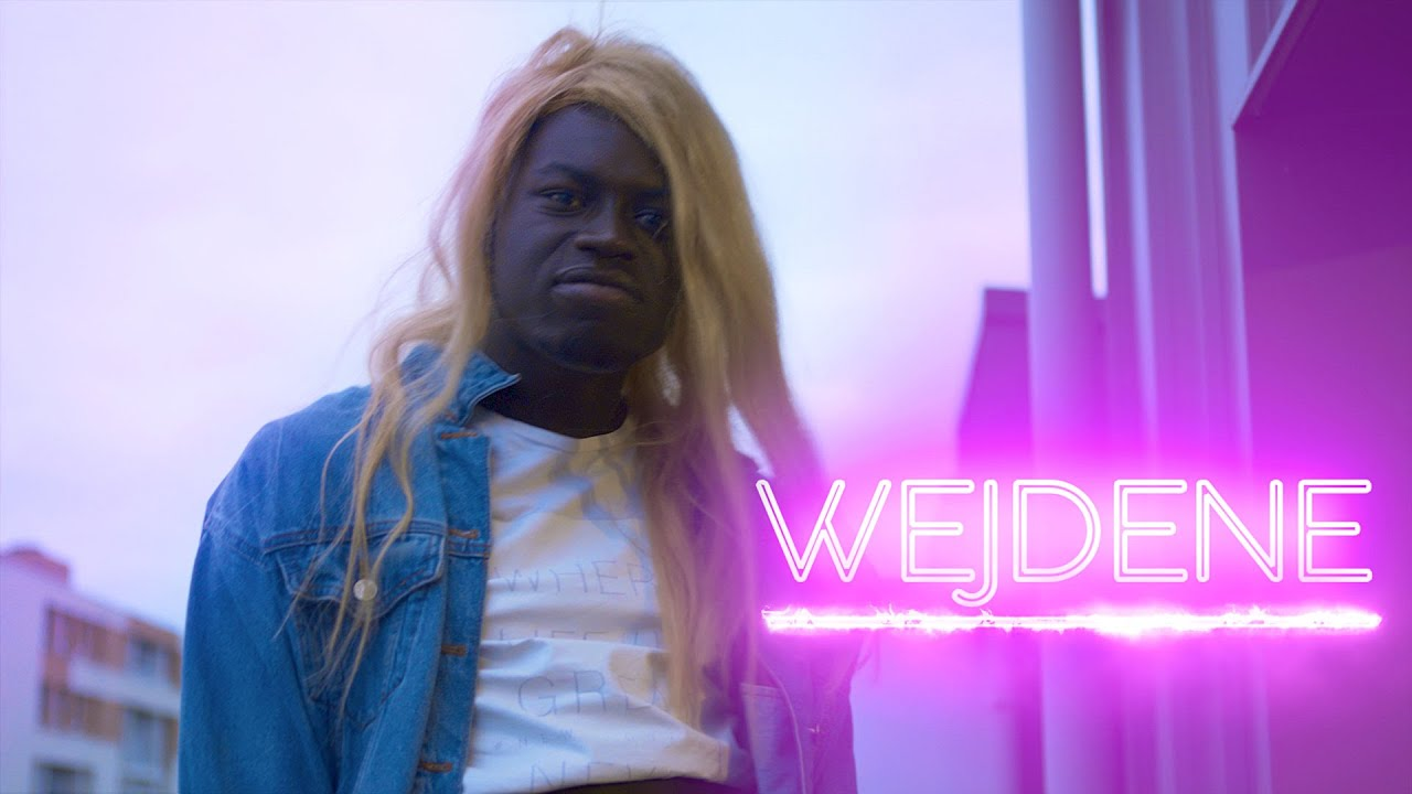 Download Wejdene Feat Bosh