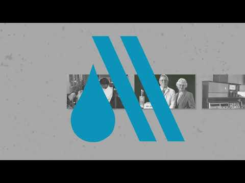 One Drop At A Time. American Water Works Association (AWWA)