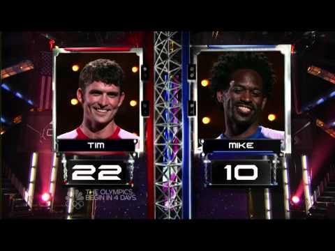 American Gladiators 2008 Season 2 Grand Finale HD