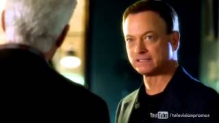 "(Promo Crossover) CSI 13x13 Promo ""In Vino Veritas"" - CSI  NY Crossover Event"