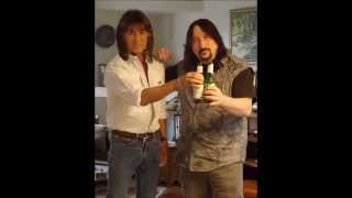 PUNKY MEADOWS PART 1 2015 Electric Ballroom wrat interview ANGEL