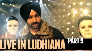 Babbu Maan - Live in Ludhiana | 2013 | Part 9