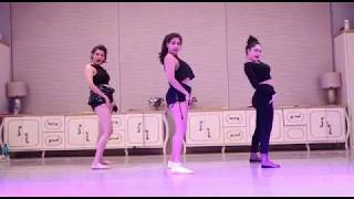 Taki Taki Dance Choreography - Dj Snake ft Selena Gomez, Cardi B, Ozuna I Mehak Sharma