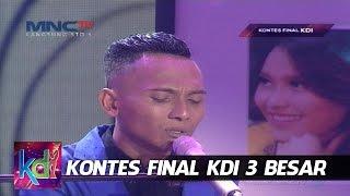 Fauzi Euphoria Bima Kontes Final KDI 3 Besar 2 5.mp3
