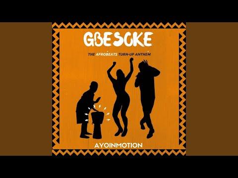Gbesoke