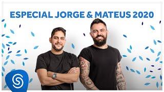 Especial Jorge & Mateus: As Melhores 2020