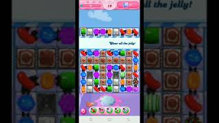 Level 1497 Candy Crush Saga