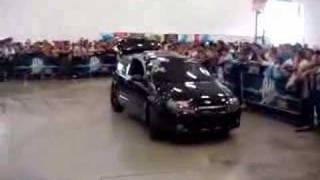Car Audio Expofuturo Chevrolet Corsa Vs Chevrolet Aveo