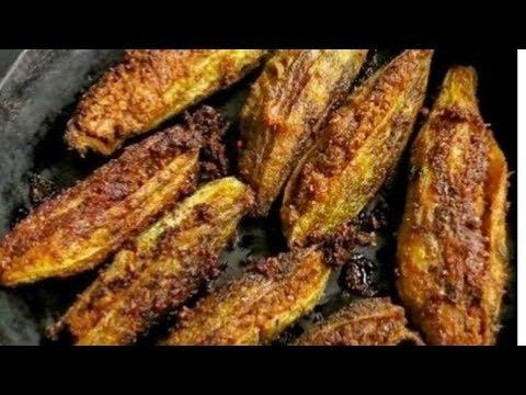 अगर आप इस तरह बनाओगे करेला तो बनेगा बहुत ही Tasty और कम तेल Me/less Oil Karela Recipe