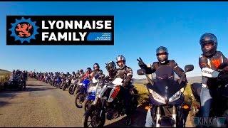RENCONTRE AVEC LA LYONNAISE FAMILY 🦁