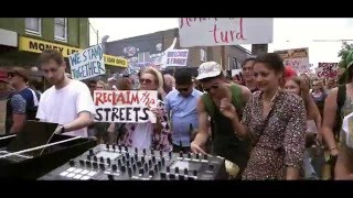 Reclaim The Streets Sydney: We Care About Our Nightlife!