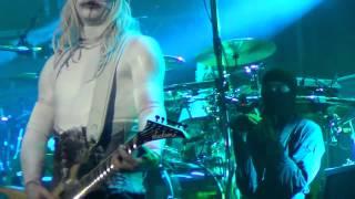 Limp Bizkit - Live @ Moscow 04.06.2012