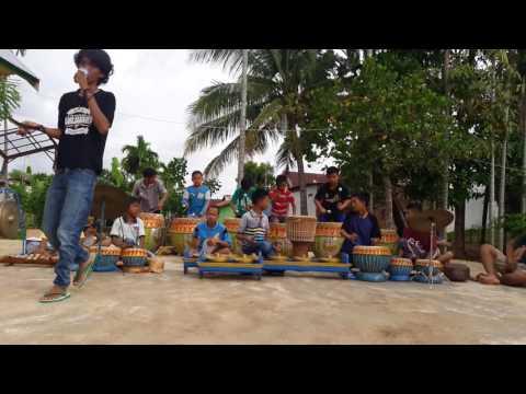 Sanggar Seni Semarak Persada (S3P) kota Bengkulu