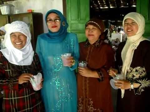 Video Artis Cantik SMPN 1 Wungu Madiun Hala Bihalal di Rumah Bapak ...