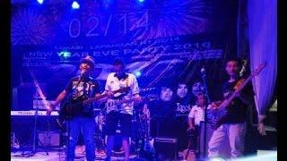 Konser event tahun baru KPK bojong gede ,hai plus,daya pro,sinergirator eo bogor