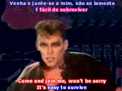 Tarzan boy - Playback / Instrumental / Karaoke